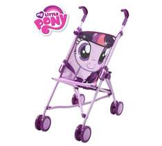 My Little Pony Buggy (Was £9.99) Now ONLY £5.99 at Argos