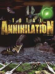 Total Annihilation [Steam Key] 89p @ GMG