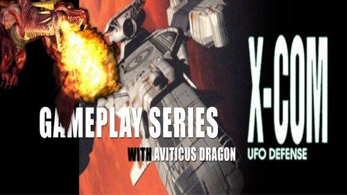 X-COM: UFO Defense [Humble Bundle] [Steam]