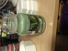 Yankee Aloe Water Large Candle only £8.24 at Boots in Lincoln