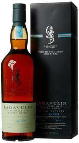 Lagavulin Distillers Edition 1999 £55 @ Amazon