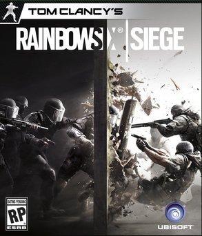 Rainbow Six Siege - Free Weekend (XB1/PS4/PC) February 2-5