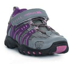 Girls trainers £4.99 @ Trespass (only size 12 left)