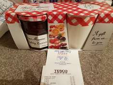 Bonne Maman Strawberry Conserve (370g) was £2.29 now £1.70 @ Tesco. White Label National?