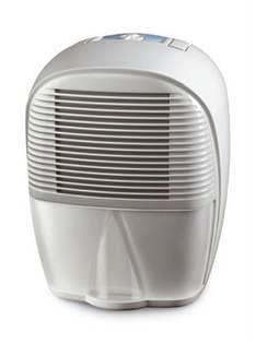 De'Longhi DEM10 Compact Dehumidifier, 10L - £89.99 delivered from Amazon