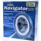 Halfords - Pair of Ring Navigator 180 driving lamp with LED angel sidelight 12/24v £35.98 a pair