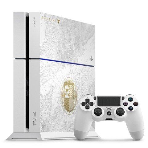 PS4 Destiny Bundle now only £209.99 @ Zavvi