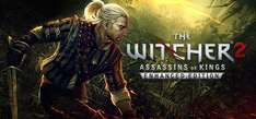 Steam Daily Deal: The Witcher 2: Assassins of Kings Enhanced Edition £2.24 /Witcher: Enhanced Edition Director's Cut £1.04 (Steam) @ Steam Store