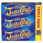 McVitie's Jaffa Cakes x36 423g Half Price: was £2.65 no £1.32 @ Sainsburys from 1st Feb