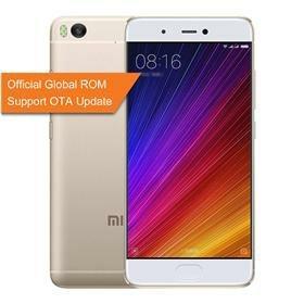 "Xiaomi Mi5s Snapdragon 821 64GB Rom/3GB RAM 5.15"" Full HD display 4G LTE £227.08 delivered @ Geekbuying"