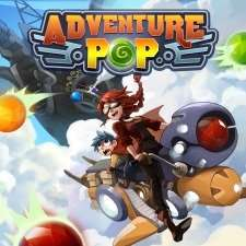 [PS4] Adventure Pop - FREE - PlayStation Store (Plus a Free Exclusive Bundle for PlayStation Plus Members)