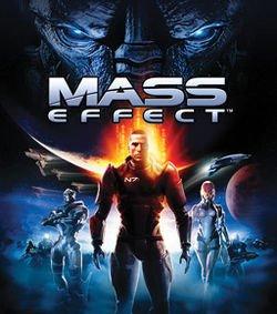 [Steam] Mass Effect - £1.99 - Steam Store