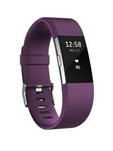 Fitbit Charge 2 £95.18 @ Very for new credit account customers / £113.99 for existing customers