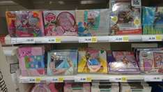 kids duvet sets reduced to clear at Tesco in store from £5