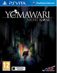 YOMAWARI: NIGHT ALONE/HTOL#NIQ: THE FIREFLY DIARY £24.99 Grainger Games