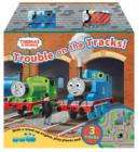 Trouble on the Tracks (Thomas & Friends) (Board book) - £5.99 delivered @ Waterstones!