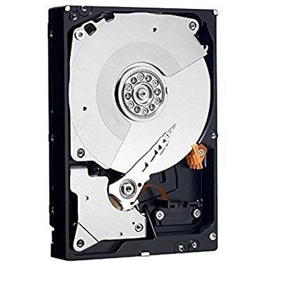Western Digital Black 1TB Performance Desktop Hard Disk Drive - 7200 RPM SATA 6 Gb/s 64MB Cache 3.5 Inch - Retail Box - £66.69 @ Amazon UK