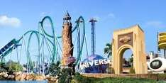 Flights to Orlando now from £370 - Thomas Cook - LGW to MCO