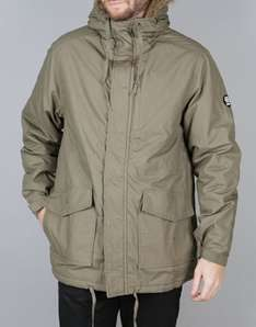 One hit Wednesday at routeone. 5 men's jackets half price today only