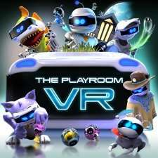 [PSVR] Toy Wars - FREE - PlayStation [PlayRoom VR]