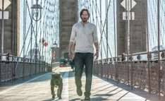 Free tickets for   screenings of FIRST John Wick film Thursday 9th February