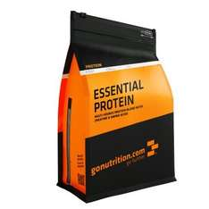 Go Nutrition 5KG of Essential Protein £40