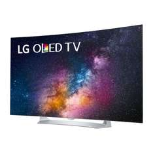 """LG 55"""" OLED TV 38% off £999 @ Groupon.co.uk"""
