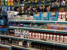 Wassen We Protect, Maximuscle Promax/Prolean + others! £1 @ Poundland