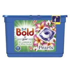 Bold 2 in 1 (2x 18 pack) Amazon Add on £3 or less subscribe and save