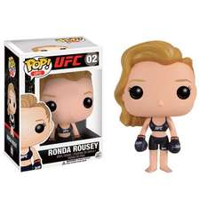 Pop Vinyl! Ronda Rousey, Dragonball Z, Warcraft, Rogue One, Fantastic Beasts. Gears of War + more £5 each @ Smyths