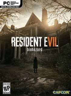 Resident Evil 7 - Biohazard (Steam) £23.74 (Using FB Code) @ CDKeys