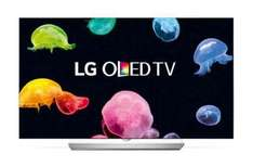 "65"" 65EF950V LG OLED 4K TV £2199.00 year guarantee Richer Sounds"