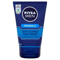 Massive Nivea Sale @ Wilko £1.95 for Nivea Men Facewash (Was £3.95)