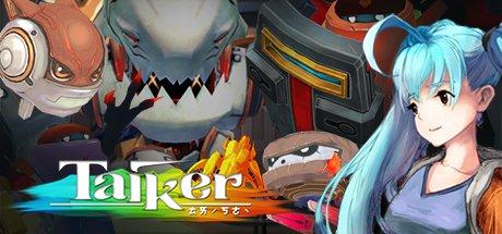 Taiker (PC Steam) 50% off £4.99 @ Steampowered.com.