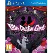 Danganronpa another episode ultra despair girls (PS4) £23.99 preorder @ 365games