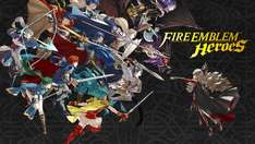 Fire Emblem Heroes - iOS / Android - Nintendo F2P
