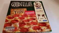 Goodfella's thin pizza £1 @ Morrisons
