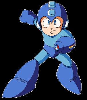 (PC) Mega Man 2.5D Game