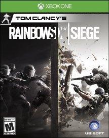 Rainbow Six Siege Xbox One [Digital] £15 @ Microsoft + Free weekend play (PC+PS4+XB1)