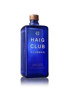 HAIG CLUBMAN WHISKY only £15 at ASDA instore (actual price £23)