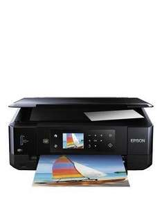 Epson printer £49.99 Save £30. Very - free c&c