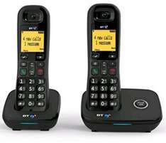 bt1100 twin digital phone in store @ Sainsbury's Staines - £10