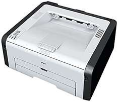 Ricoh 211 b&w laser printer - £23.99 Dispatched from and sold by Box Limited / Amazon