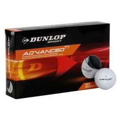 150 Dunlop TI golf balls - (£29.89 delivered / c&c) @ Sports Direct