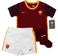 Sale football  t-shirt and more Roma 15/16 £14.99 @ Classic Football Shirts