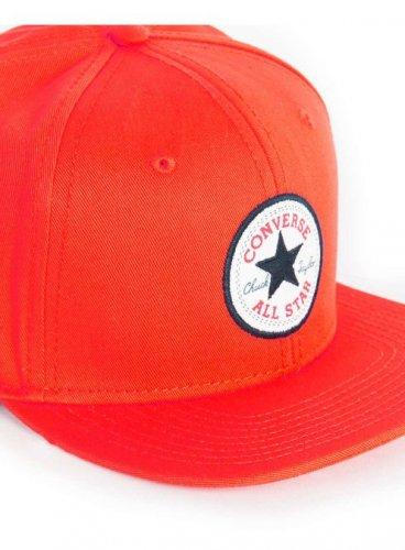 Converse Orange Mens Cap £3.20 @ Topman