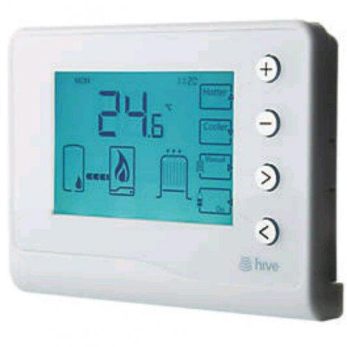 hive v1 Central Heating Controls  £54.99 @ screwfix