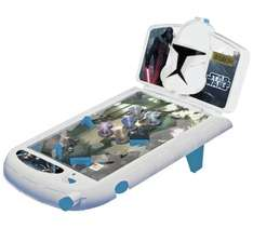 Star Wars Super Pinball £8.99 @ Argos