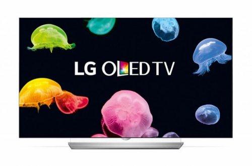 LG 65 inch 4K Smart OLED  TV lg-65ef950v £2299 Richersounds
