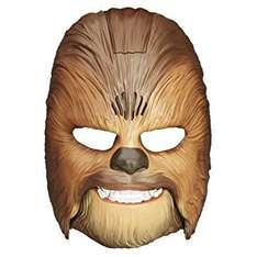 Talking Chewbacca Mask £13.14 plus delivery (or free C&C) at ToysRus